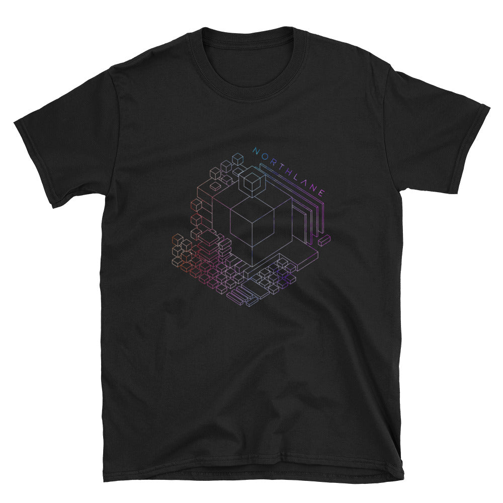 Mesmer T-Shirt (Black)