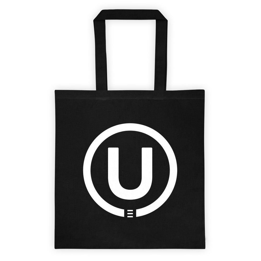 UNIFIED Tote Bag (Black)