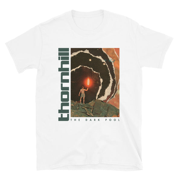 The Dark Pool Cover T-Shirt