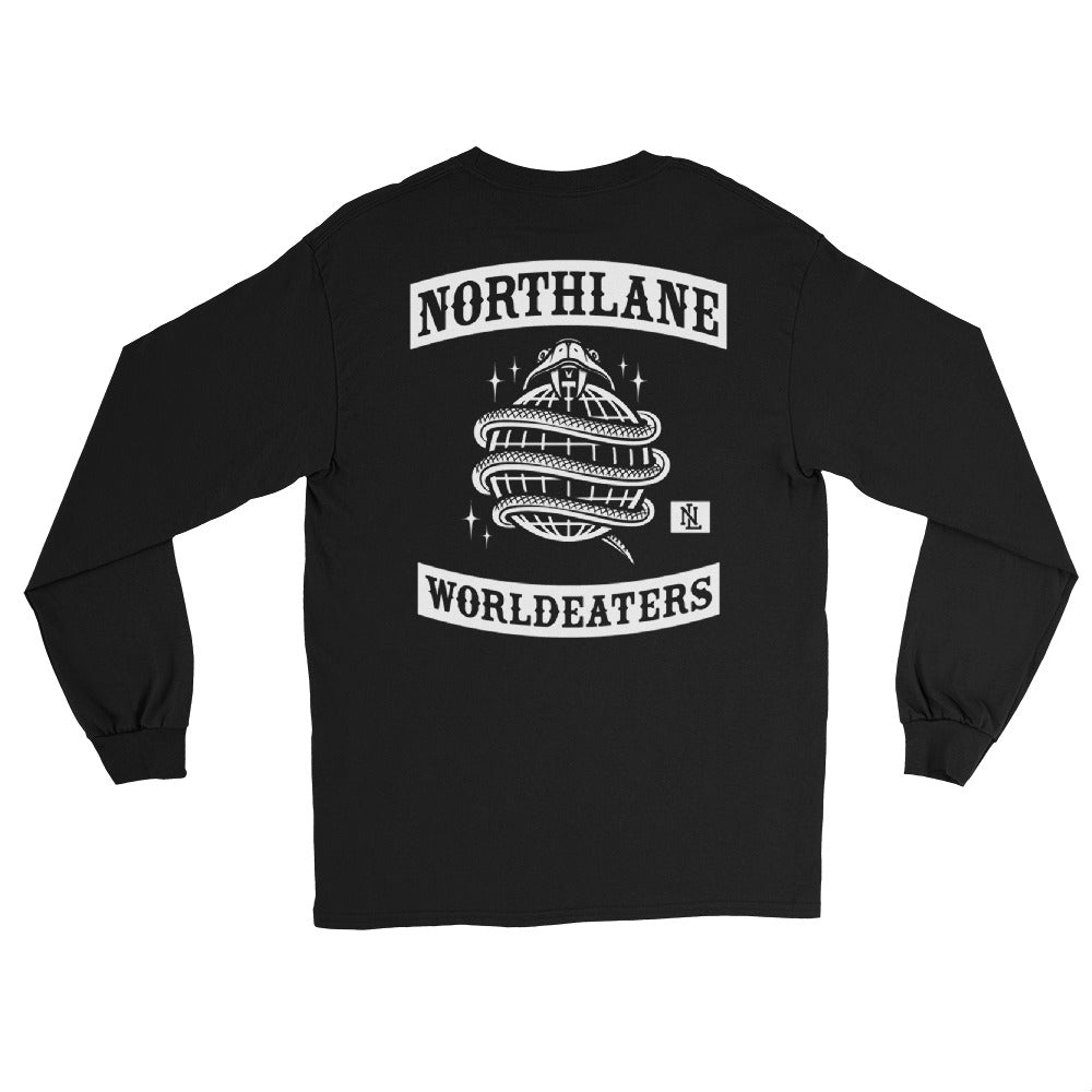 Worldeaters Long Sleeve (Black)