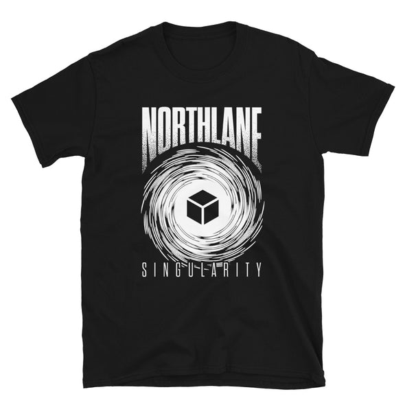 Singularity Cube T-Shirt