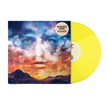 "Skydancer Yellow 12"" Vinyl"