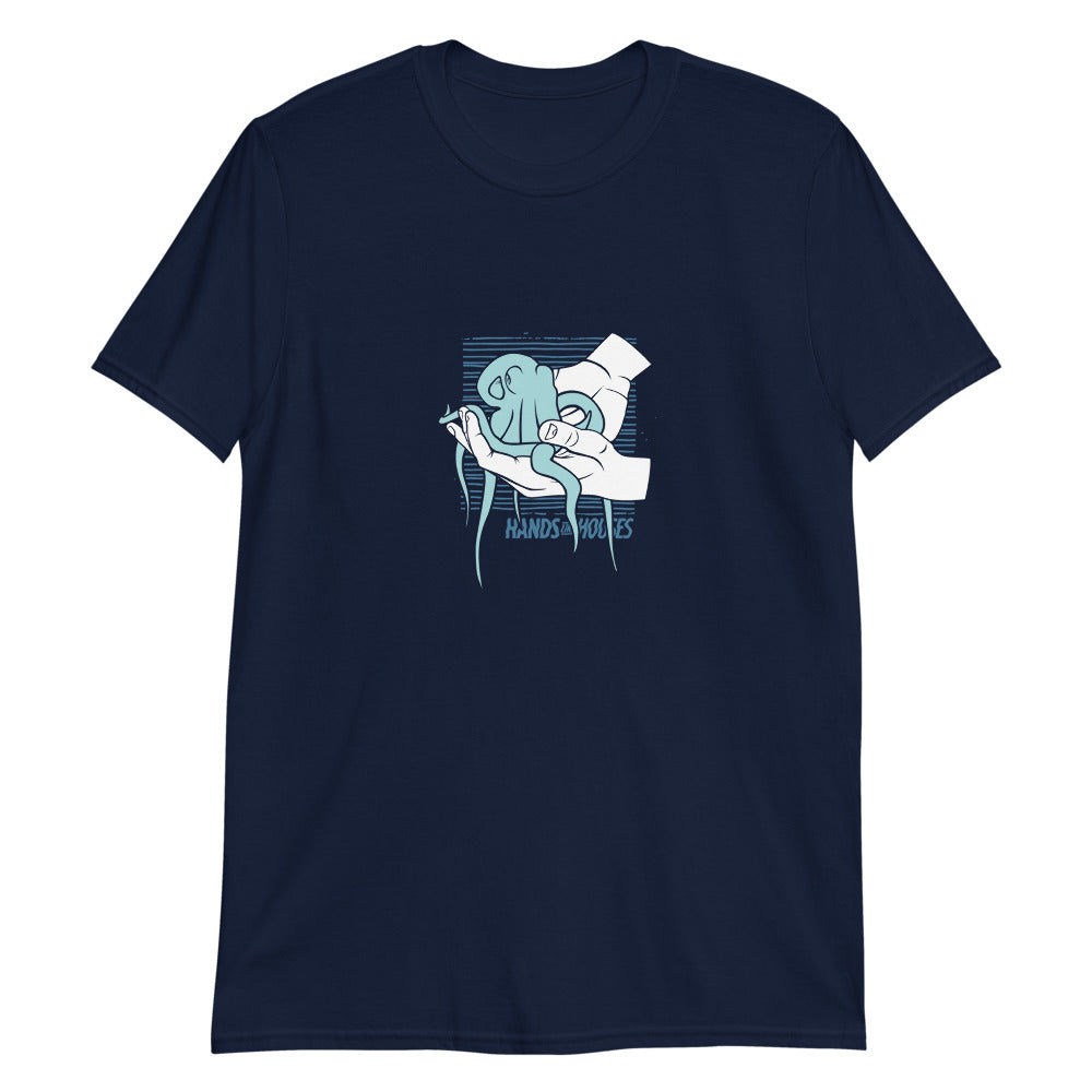 Take Me Back T-Shirt (Navy)