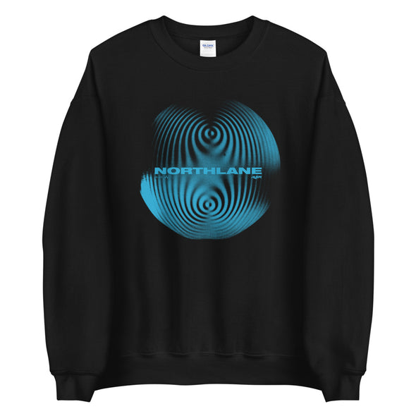 Alien Sphere Crew Neck