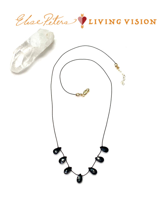 Black Sea - Necklace