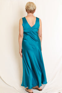 Divine Dreamer dress Silk