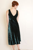 Dreamer dress Velvet