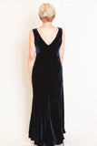 Divine Dreamer dress Velvet