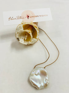 Freshwater Pearl Single Drop