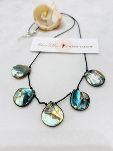 Into The Mystic  - Necklace
