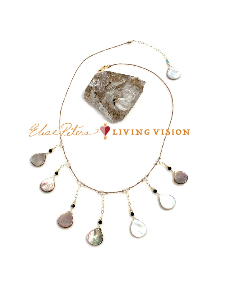 Still Waters - Necklace