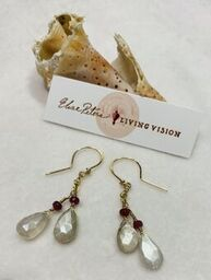 Simple Vision Earrings
