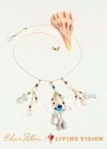 Spring Dance - Necklace