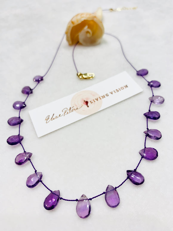 The Queens Dream - Necklace
