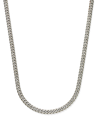 Sutton by Men's Stainless Steel Necklace