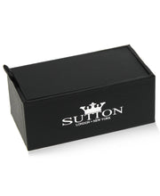 Load image into Gallery viewer, Sutton Gold-Tone Stainless Steel and Carbon Fiber Money Clip