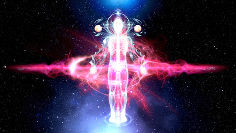 Project Yourself to the Fifth Dimension ❯❯ 9999Hz 999Hz 63Hz 4Hz ❮❮ ꩜ 444Hz Metaphysical Powers
