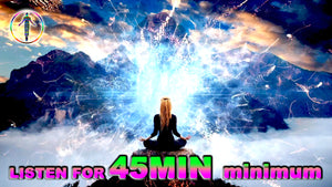 THE MOST POWERFUL ❯12000 Hz❮✚❯10000 Hz❮✚❯2675 Hz❮ Become The Master of Your Life⌇Quantum Meditation