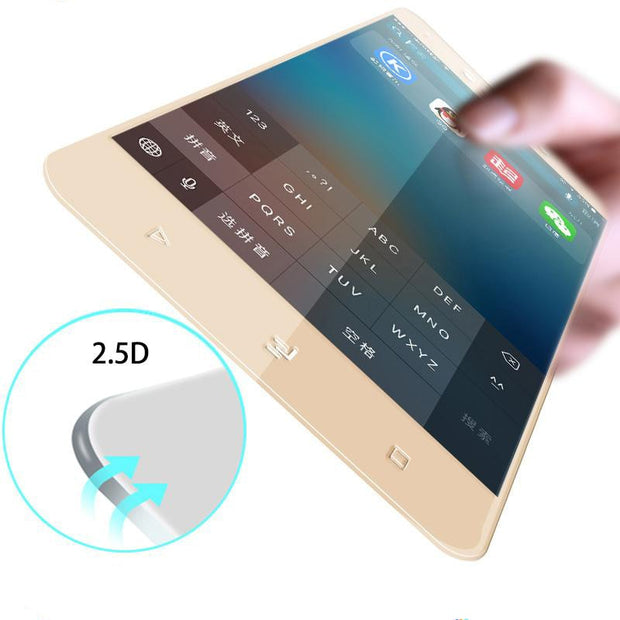 2.5D 9H Premium Full Cover For LeEco Le Pro 3 Case Tempered Screen Protector Film For LeEco Le 2 S3 Cool1 Cool 1 Case Phone Film
