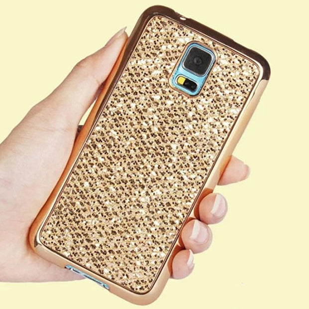 2019 New Soft TPU Cover Case For Samsung Galaxy Note 8 9 S4 S5 Mini S6 S7 Edge S8 S9 A3 A5 A7 2017 A8 A6 Plus 2018 J4 J6