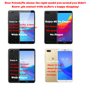 360 Full Cover Shockproof Case For Huawei Nova 3 3i 2 2S P20 P9 P8 Lite 2017 Honor 7A Y9 Y6 2018 Y5 2017 Mate 8 9 Pro 10 Coque