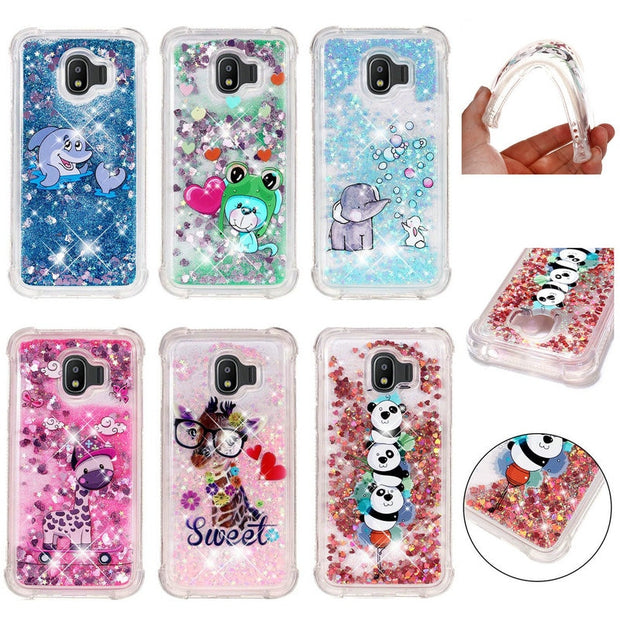 best loved 7f780 329f6 5.0'' 360 Full Protective TPU For Samsung J2Pro Case Samsung Galaxy ...