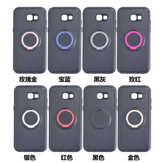 A520F Case For Samsung Galaxy A5 2017 5.2 Inch Soft Silicone Adsorption Case & Cover For Samsung Galaxy A5 2017 Phone Cases A520