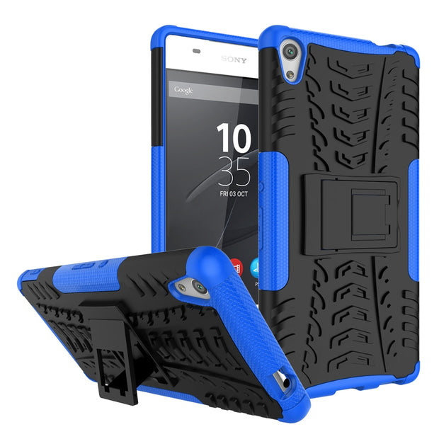 AIPUWEI For Sony C6 Case Cover Hard Silicone Plastic Cases For SONY Xperia XA Ultra Case For SONY Xperia XA Ultra F3212 F3211