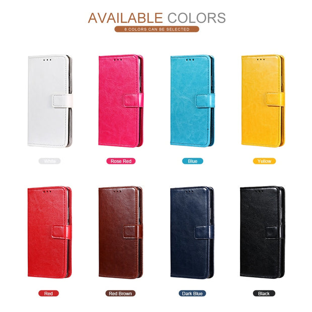 AKABEILA For LG K10 Case LTE K430 M2 F670 Q10 K410 K430DS K420N F670L F670S F670K F6700 Wallet Flip Leather & Soft Silicone Bags
