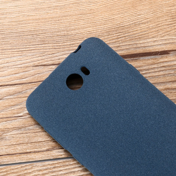 AKABEILA Matte Case For Huawei Y5II Y5 II Y6 Ii Compact Y6 Ii MINI CUN-U29 Honor 5A LYO-L21 Huawei Honor 5 Play CUN-TL00 Covers