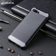 AKABEILA Silicone Cases For Huawei Honor 10 Phone Case For Honor 10 5.84 Inch Patterned Anti-fall Shells Phone Cover Protection