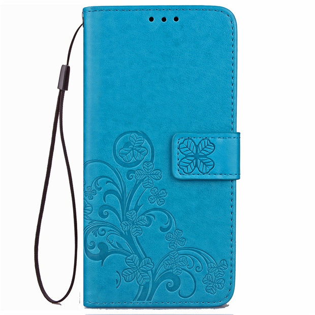 Aiqaa Leeco Le 2 Phone Case Luxury Leather Wallet Flip Cover Case For Letv Le 2 X620 Card Holder Silicon Cover Leeco Le 2 Pro