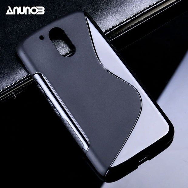 Anunob Case Fo Moto G4 Cases For Motorola XT1625 XT1622 E3 E 3rd Generation 2016 XT 1607 M XT1662 Z Play 1635-03 XT1635 Cover