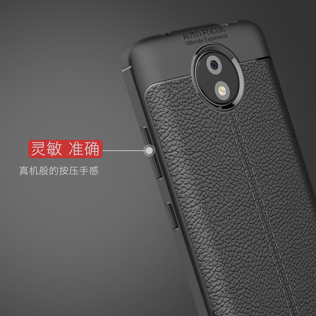 more photos 68f74 681d6 C+ Phone Back Cover Shell For Motorola Moto C Plus Case ShockProof ...
