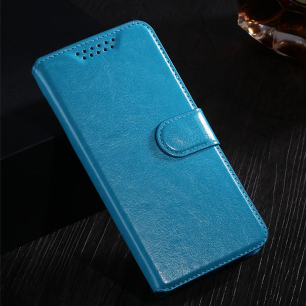 Phone bag blue
