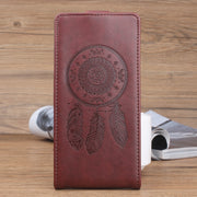 Cover For ZTE Blade V8 Wallet Type Mobile Phone Leather Case For ZTE A520 V889M Q302C Mobile Phone Case
