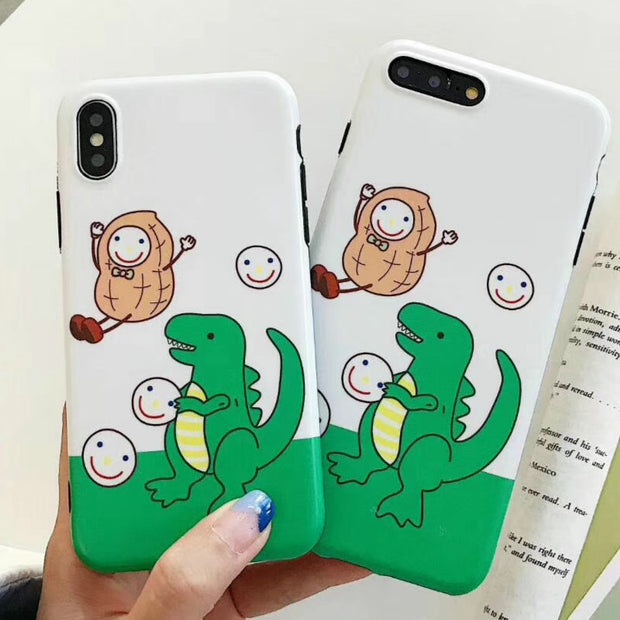 iphone 8 case peanuts