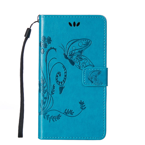 DEEVOLPO Capa Flip Wallet Leather Case For Samsung Galaxy S6 G9200 Edge G9250 J2Prime J5 J7 G530H G531H Phone Cover Fundas DP02Z