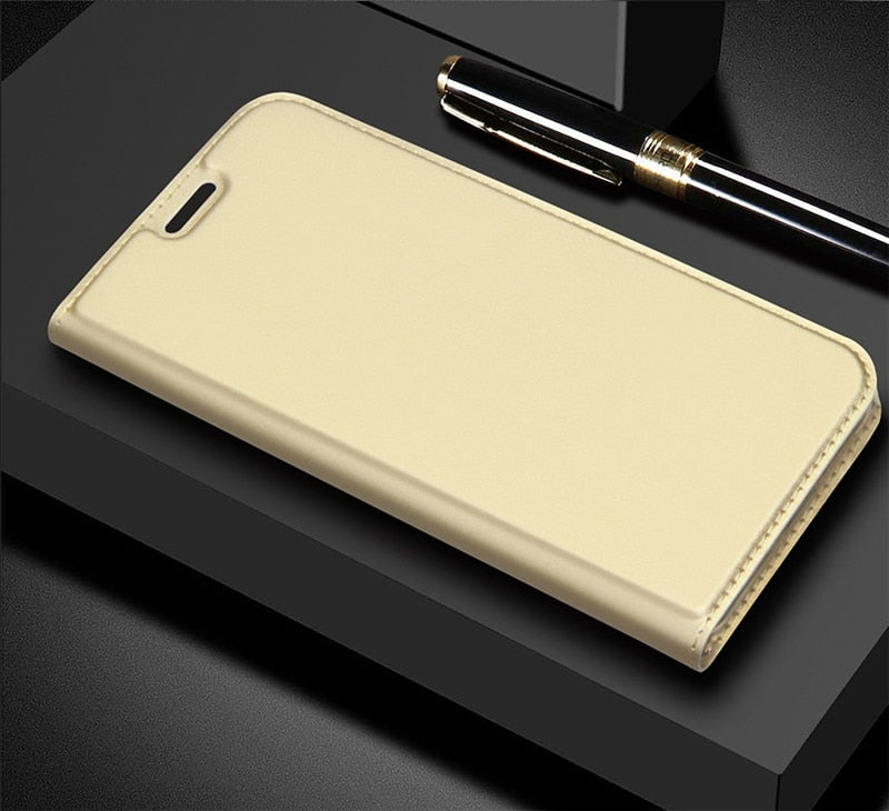 cheap for discount fdf20 9dcdf Flip Cover For Ulefone S8 Pro Case Smart Phone PU Faux Leather Luxury  Wallet With Card Pocket Bags Soft Silicone TPU Coque Shell