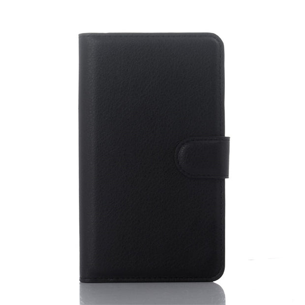 buy online 368b9 63fd3 Flip Leather Case Cover For Sony Xperia E1 E1 Dual D2104 D2105 D2114 ...