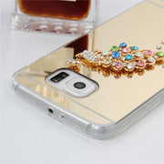 For Huawei Enjoy 7s Case 3D Bling Crystal Diamond Colorful Peacock Cases For Huawei V8 V9 V10 Mate 7 8 9 Enjoy 7 Plus 7S