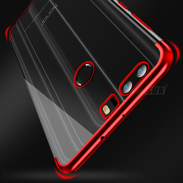 For Huawei Honor 8 For Honor 8 Lite Case KOOSUK Luxury TPU Silicone Soft Back Cover For Huawei Honor 8 Lite Phone Cases Coque
