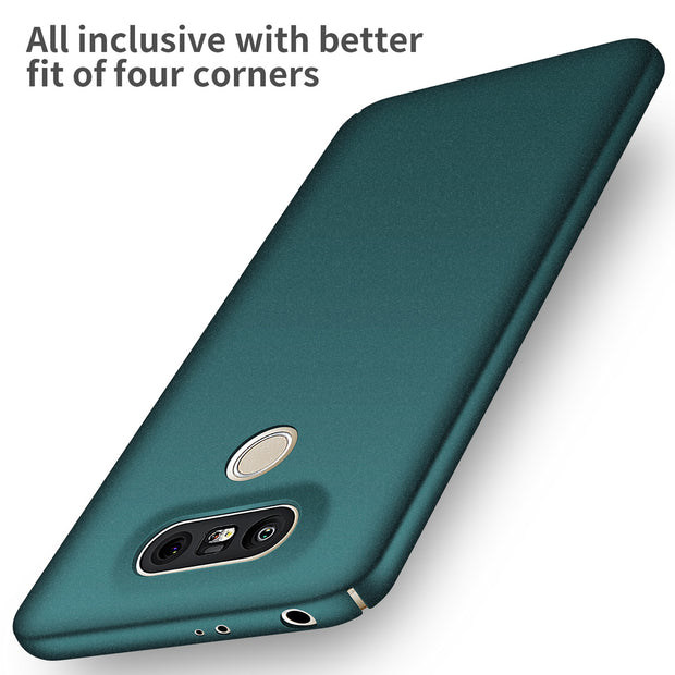 For LG G5 Case Luxury High Quality Hard PC Slim Coque Matte Skin Protective Back Cover Case For Lg G5 G 5 Full Cover Phone Shell