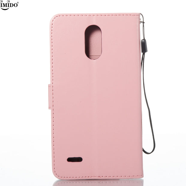 "For LG Stylo 3 Case LG Stylo3 M400N LS777 M430 MP450 M470 M470F Leather Flip Case For 2017 5.7"" LG Stylus3 M400MT Case Bag"