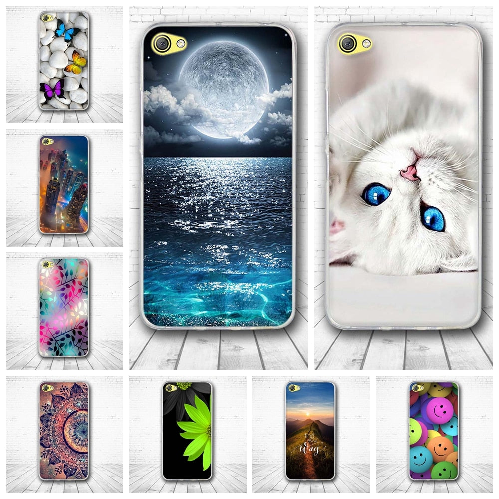 separation shoes a0b29 70bff For Lenovo S60 S60T S 60 5.0'' Case 3D Cat Silicone TPU Back Cover For  Coque Lenovo S60-t S60T S60-w S60W S60A S60-A Phone Cases