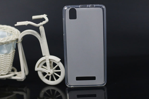 "For Prestigio Wize N3 Cases Best Quality Silicone Soft Tpu Case For Prestigio Wize N3 NX3 NK3 3507 DUO 5.0"" Cover Bags"