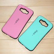 For Samsung Galaxy J7 2016 Phone Case J710 J710F Silicone + Hard Back Cover For Samsung J7 2016 Protection Cases Shockproof Bag