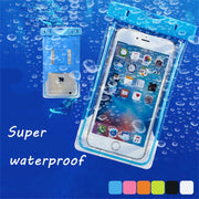 For Vodafone Ultra 6 Smart 7 Prime 6 Underwater Case Waterproof Diving Touch Bags Phones Pouch For Vodafone Smart Speed 6 4 Max