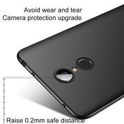 For Xiaomi Redmi 5 Plus Case Delicate Ultra Thin Hard Case For Xiaomi Redmi 5 Phone Back Cover Xiomi Redmi 5 5Plus Redmi5 Funda