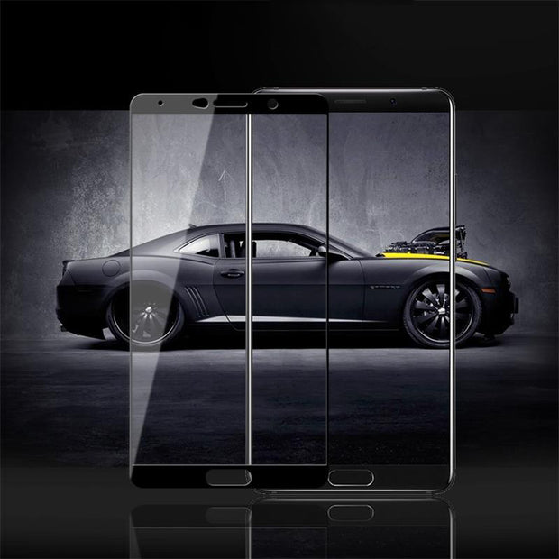 Full Coverage For Huawei Mate 10/10 Pro Case Tempered Glass Film 9H UltraThin Screen Protector Cover For Mate10 Pro